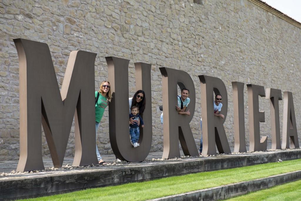 Marqués de Murrieta y Baigorri: rioja alta y rioja alavesa