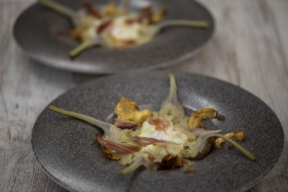 Jornadas gastronómicas de la alcachofa, del 13 al 22 de Mayo